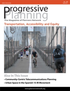 Progressive Planner